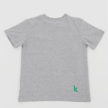 Tauben Tier-Shirt Hinten