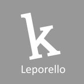 Logo Leporello