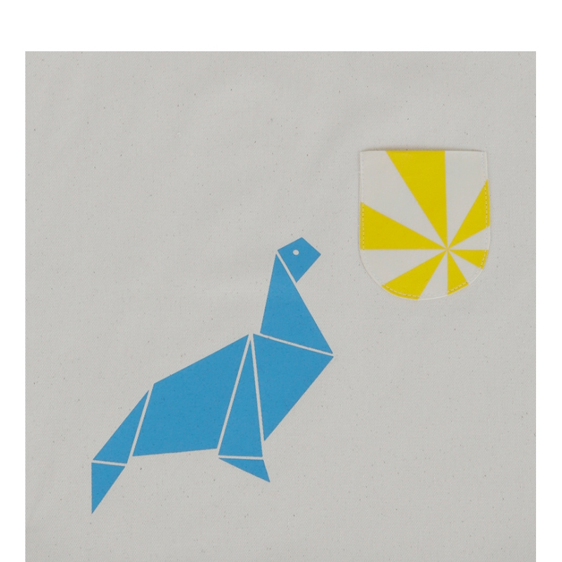 Seehundtasche - Thumbnail